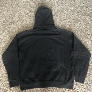 NFL Shirts - NFL Team Apparel New York Jets cotton hoodie, M